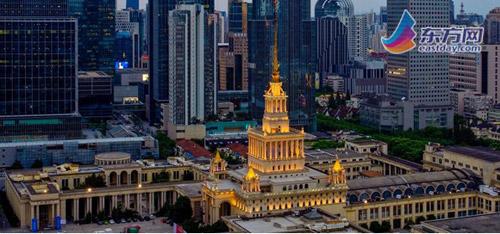 上海书展周三开幕!八大场馆各有特色
