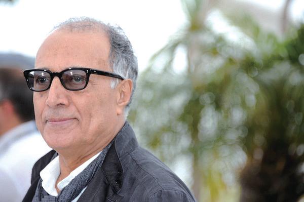 了一位伟大的伊朗电影导演——阿巴斯·基亚罗斯塔米