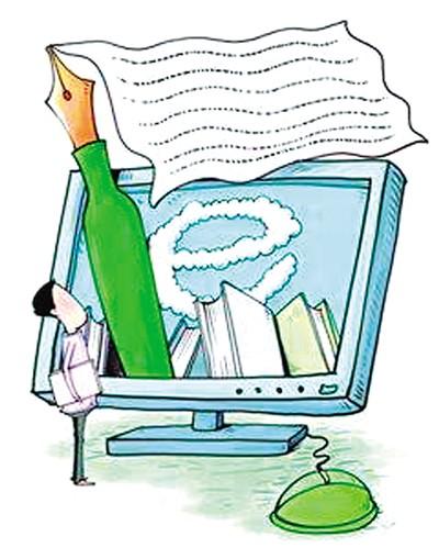 中国网络文学缘何领先世界?