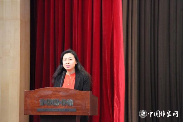 主持人:《北京晚报》记者王润