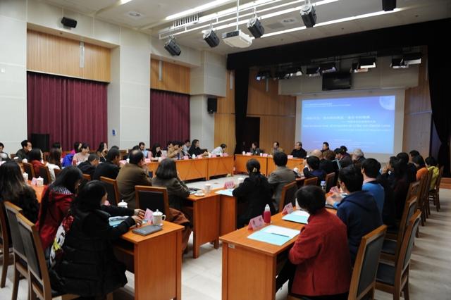 鲁迅文学院中外作家文学交流论坛在京举行