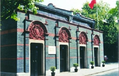 南湖革命纪念馆:一座红色新坐标