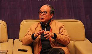 评论家贺绍俊