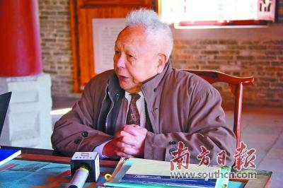 谢冕更加深远的眼光,客观的尺度,对中国新诗估量