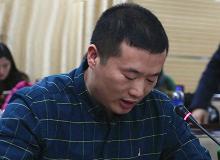 王秀涛:文学批评更需要批判精神这套丛书的出版提醒我们文学批评不能只会唱赞歌,文学批评还需要批判精神。[详细]