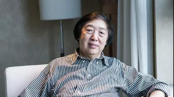 冯骥才:我亲历了文学从怒放到衰败