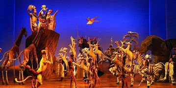 """当音乐剧舞台愈加繁荣 """"本土化""""道路该怎么走"""