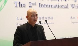 周光胜(Chu Quang Thang)