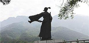 三闾骚坛,是诞生于屈原诞生地乐平里的农民诗社,距今已有数百年历史,是中国目前尚存的历史最为悠久的农民诗社。