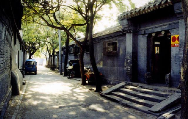 文学新地理丨北京文学:如哨鸽般的无限诗意
