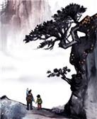 姜华:重阳登山记