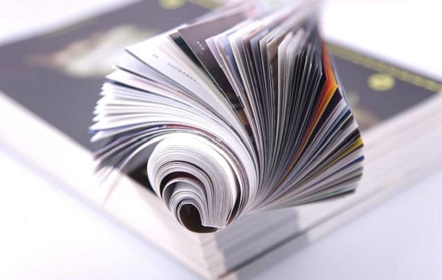 报刊社网以多种形式纪念改革开放40周年