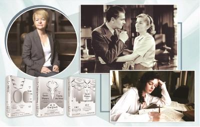 姐姐和弟弟性爱电影_弗吉尼亚·伍尔夫将《简·爱》和《呼啸山庄》作比,以为姐姐只是普世