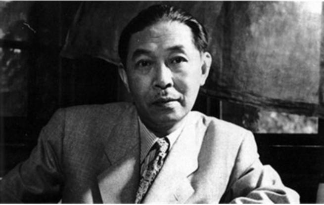 茅盾先生与中国作家协会