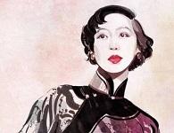 在上海追寻张爱玲的脚步