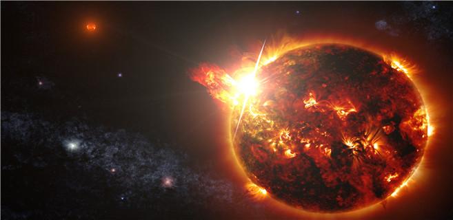一种新的科幻类型——太阳朋克