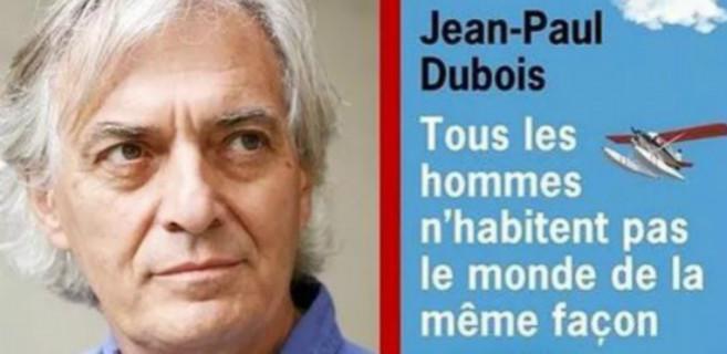 让·保罗·杜布瓦摘得龚古尔文学奖,获奖小说关于监狱生活
