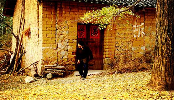 """后""""寻根""""时代的乡土空间与中国图景"""