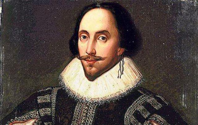 在瘟疫中求生和写作的莎士比亚
