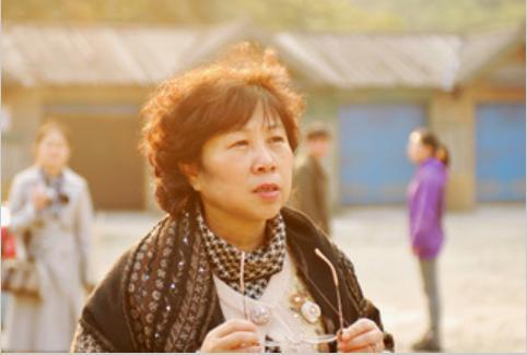 王旭烽直播揭秘新版《茶人三部曲》