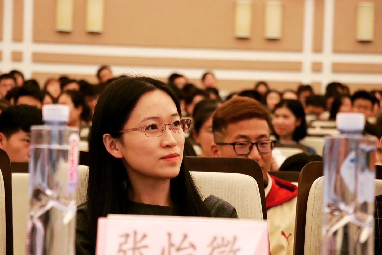 张怡微:我比我小说里的女孩子都过得好