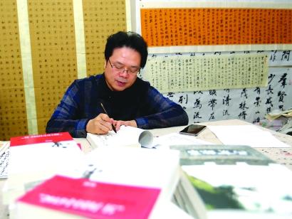 陈彦:以生活之笔,点亮劳动者的光荣与梦想